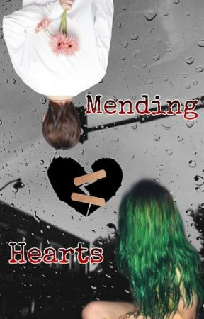 Mending Hearts by Raccon666