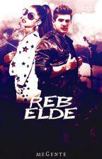 Rebelde by meGente