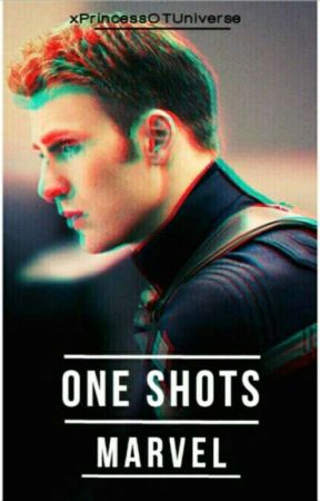 →»Marvel's One Shots«←(Peticiones Abiertas) by xPrincessOTUniverse