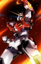 Strive To Be The Best (Gundam Build Fighters TRY x Male Reader) by BlueVegetto