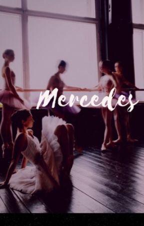 mercedes → s.m by madridisimo