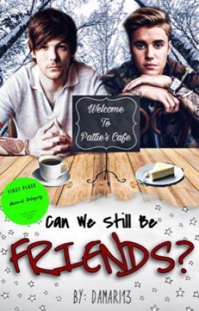 Can We Still Be Friends? (Jouis/Zarry/Larry) by Damari13