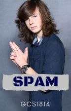 Spam by GCS1814