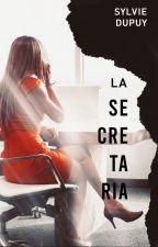 La Complaciente Secretaria © ✔ by autumn-may