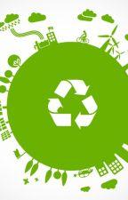 Tips, curiosidades, noticias sobre el medio ambiente y el reciclaje. by YammineYammine