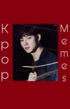 Kpop Memes by nct0ppars