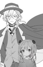 Chuuya x Young! Reader  by mochkuu