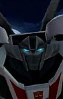Transformers Prime fanfic (Wheeljack X oc) - God Is A Robot