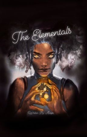 The Elementals by linaaveya