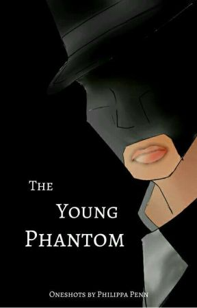 The Young Phantom by pippa_writes