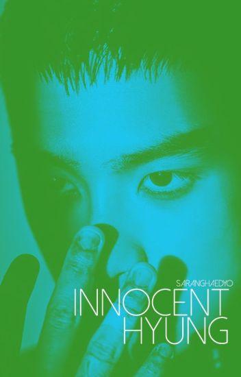 Innocent Hyung. [ K A I S O O ]