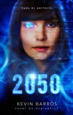 2050 by Kevin4OO