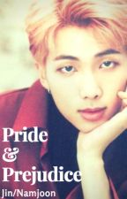 Pride & Prejudice - Jin/Namjoon Alpha/Omega by queerassyolk