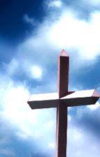 Jesus first. by Elsa12354