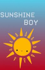 Sunshine Boy (boyxboy) by rainy-mood