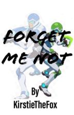 Forget Me Not by KirstieTheFox