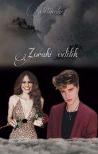 Zoraki Evlilik ( Mafya) by Melinakr2