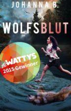 Wolfsblut (I) #Wattys2015 by Redwolfi