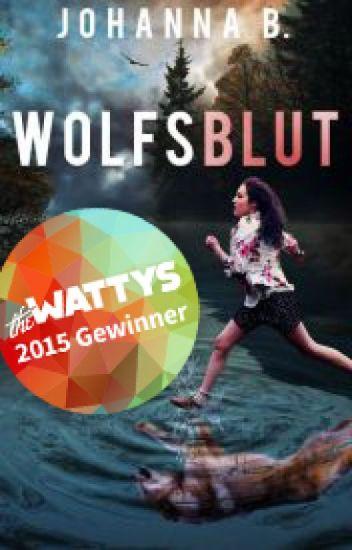 Wolfsblut (I) #Wattys2015