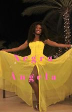 Negra Ângela by LuanaSilva541