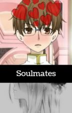Soul mates  by Mayanater