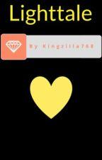 Lighttale: AU by Kingzilla768