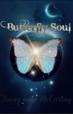 Butterfly Soul by Tracey-anne