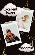 Excellent lovers//yoonmin by jiminniesjam