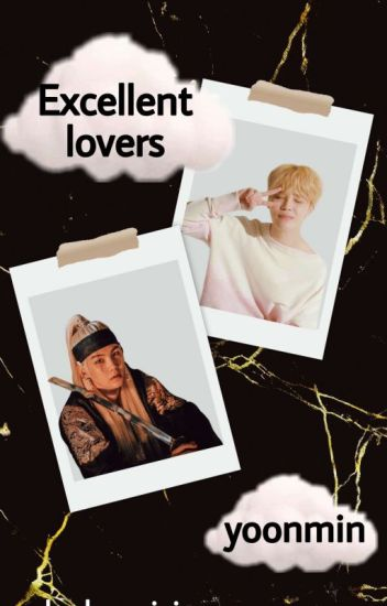 Excellent lovers//yoonmin