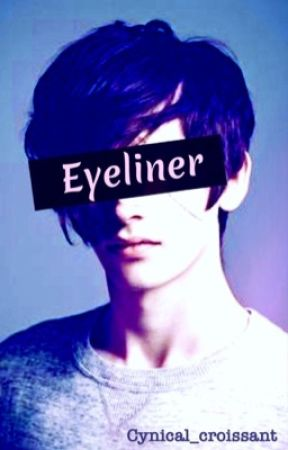 Eyeliner [BxB] by Cynical_Croissant