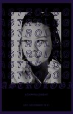 Astrological Divinities ― 𝐍. 𝐋𝐄𝐄𝐃𝐒     ❲𝐨.𝐡.❳ by starfragment