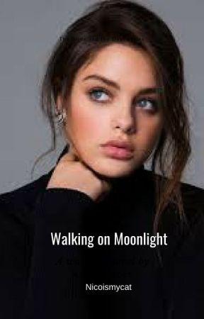 Walking On Moonlight   STILINSKI by Nicoismycat