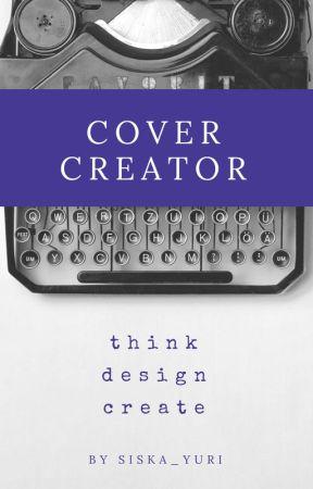 Cover Creator by siska_yuri