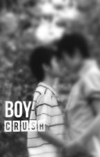 Boy crush by JoandAlberto