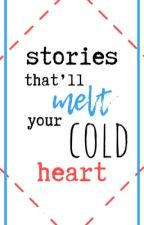 stories that'll melt your cold heart | marvel by Loki_the_Liar