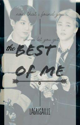 •kookmin• | the BEST OF ME