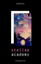Stellae Academy ( Zodiaco / BL ) by tenphorie
