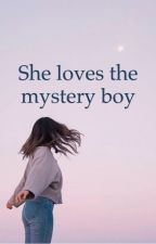 She loves the mystery boy by lauranamenlos