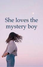She loves the mystery boy by lauranamenlos