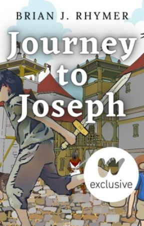 Journey to Joseph by rhymeswithfry