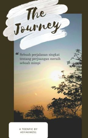 The Journey by AsyaKim251