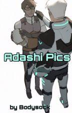 Adashi Pics by Bodysock
