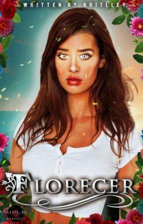 Florecer by Britlley