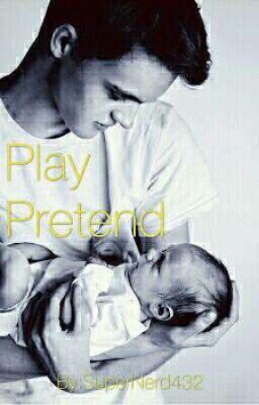 Play Pretend  by SuperNerd432