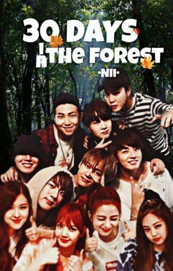 Đọc Truyện [BangTanPink] 3O Ngày Trong Rừng - TruyenFun.Com