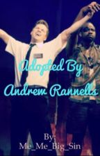 Adopted By Andrew Rannells  by me_me_BIG_sin