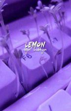 lemon    b.bh by SEHUNICORNN