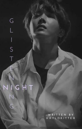 Glistening Night • Hoseok OneShot • by kookiesspacebuns