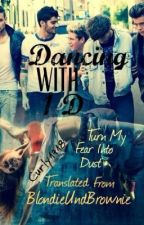 Dancing With One Direction TRANSLATION GERMAN by BlondieUndBrownie