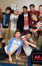 Adopted By Magcon by reillyforever
